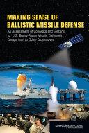 Pdf Making Sense of Ballistic Missile Defense