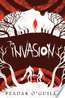 The Invasion  The Call  Book 2