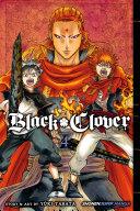 Black Clover  Vol  4