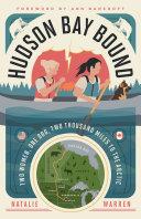 Hudson Bay Bound Pdf/ePub eBook