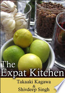 The Expat Kitchen