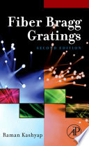Fiber Bragg Gratings Book