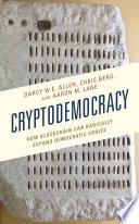 Cryptodemocracy