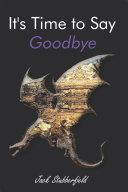 It's Time to Say Goodbye Pdf/ePub eBook