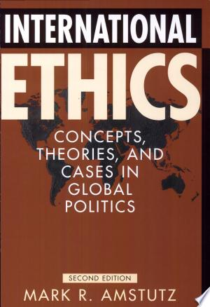 Free Download International Ethics PDF - Writers Club