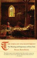 The Uses of Enchantment Pdf/ePub eBook