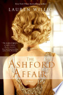 The Ashford Affair Book