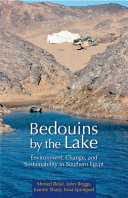 Pdf Bedouins by the Lake