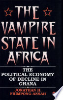 The Vampire State In Africa Book PDF