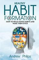 Healthy Habit Formation Book