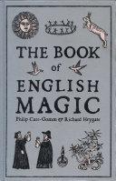The Book of English Magic Pdf/ePub eBook