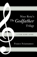 Pdf Nino Rota's The Godfather Trilogy Telecharger