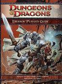 Eberron Player s Guide