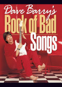 Dave Barry's Book of Bad Songs ebook