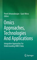 Omics Approaches, Technologies And Applications