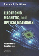 Electronic, Magnetic, and Optical Materials, Second Edition