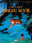 The Last Jungle Book   Volume 1   Man