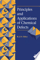 Principles and Applications of Chemical Defects