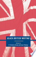 Black British Writing