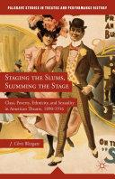 Staging the Slums, Slumming the Stage [Pdf/ePub] eBook