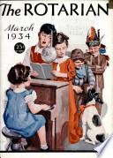 März 1934