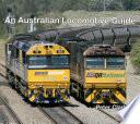 The Australian Locomotive Guide