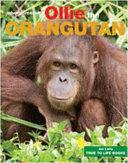 Ollie the Orangutan