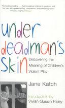 Under Deadman's Skin