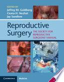 Reproductive Surgery