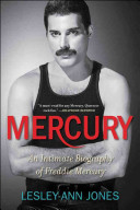 Mercury banner backdrop