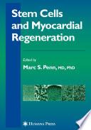 Stem Cells And Myocardial Regeneration Book PDF
