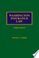 Washington Insurance Law