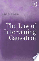 The Law of Intervening Causation