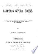 Harper s Story Books