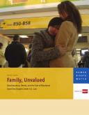 Family, Unvalued