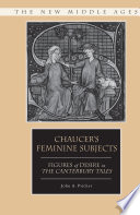Chaucer's Feminine Subjects