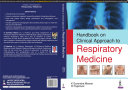 Handbook on Clinical Approach to Respiratory Medicine