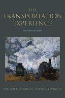 The Transportation Experience [Pdf/ePub] eBook