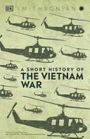 link to A short history of the Vietnam War in the TCC library catalog