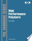 High Performance Polymers Book