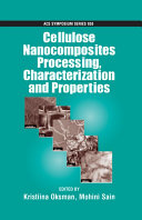 Cellulose Nanocomposites