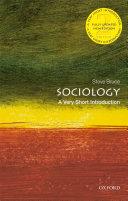 Sociology: A Very Short Introduction Pdf/ePub eBook