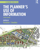 The Planner's Use of Information Pdf