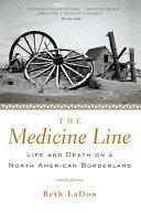 The Medicine Line Pdf/ePub eBook