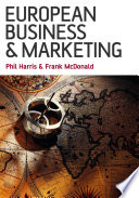 European Business and Marketing