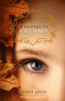 Whispers in Autumn Pdf/ePub eBook