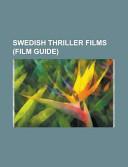 Swedish Thriller Films Book PDF