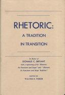 Rhetoric Book