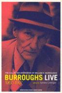 Burroughs Live