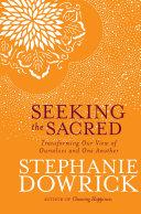Seeking the Sacred Pdf/ePub eBook